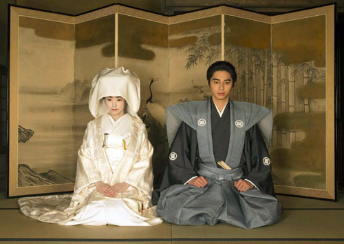 視聴率がふるわない!井上真央主演、NHK大河ドラマ「花燃ゆ」のサムネイル画像