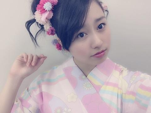 ももクロのピンク!でお馴染みの「佐々木彩夏」さんってどんな子?のサムネイル画像