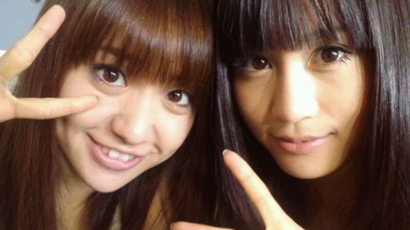 akb48の前田敦子と大島優子!2大エースのかわいい画像まとめのサムネイル画像