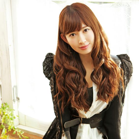 ゆるい性格の持ち主の小嶋陽菜さん!こじはるってどんな性格なの?のサムネイル画像