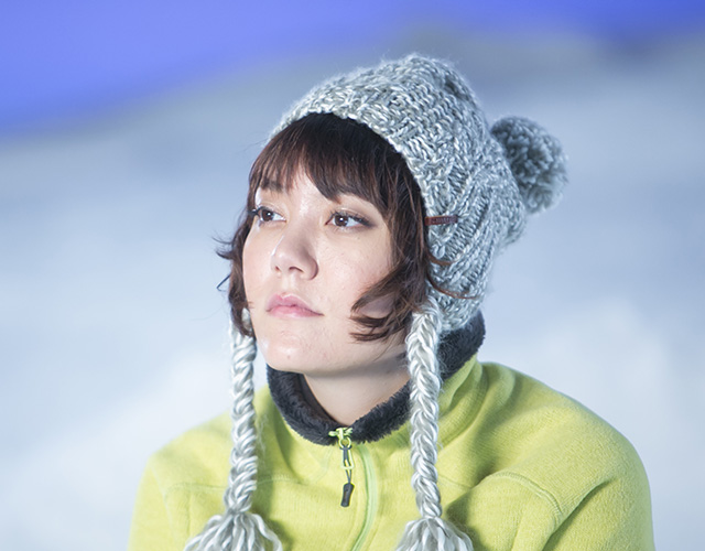 最近あまりテレビで見かけない…女優・鈴木杏さんの現在の活躍とは?のサムネイル画像