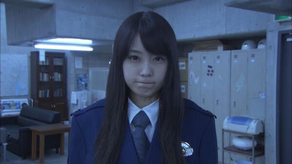 今注目の若手女優有村架純さんがスペックに出演していた!?のサムネイル画像