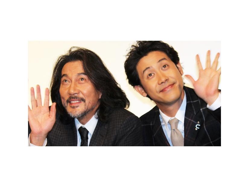 【三谷幸喜作品】日本の歴史映画『清須会議』をご紹介します!のサムネイル画像