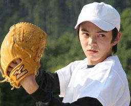 【青春映画】野球好きには観て欲しい映画『バッテリー』のご紹介のサムネイル画像