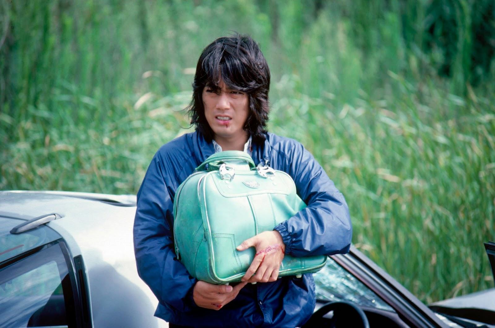 沢田研二が出演した映画、若い頃のジュリー&田中裕子とツーショットのサムネイル画像