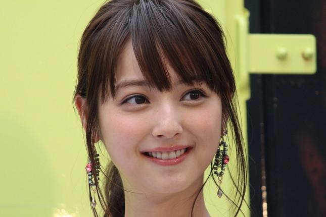 可愛い系~キレイ系まで♡丸顔の女性芸能人を並べちゃおう♡のサムネイル画像