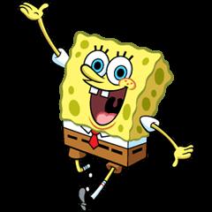 シュールすぎる!驚きギャグ満載なスポンジボブのアニメをご紹介!のサムネイル画像