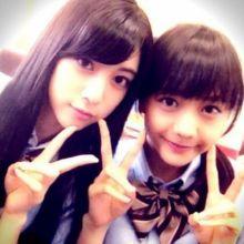 モデルでもあり女優でもある三吉彩花と松井愛莉ってどんな仲?のサムネイル画像