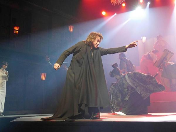 最後まで目が離せない!藤原竜也主演『ハムレット』をご紹介します♪のサムネイル画像