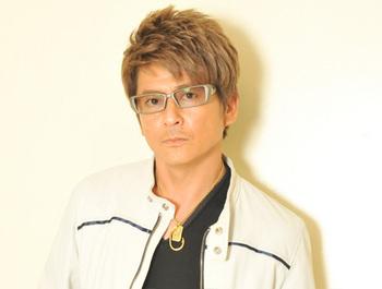 哀川翔のプロデュース「サムライ翔」のメガネのデザイン紹介のサムネイル画像