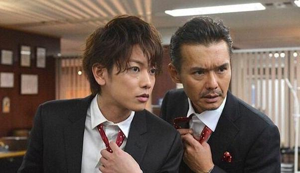 佐藤健さん出演のテレビドラマ『ビターブラッド』の主題歌とは?のサムネイル画像