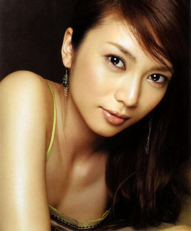 見ちゃう?! 柴咲コウや綾瀬はるか等、人気女優&モデルのすっぴん公開!のサムネイル画像