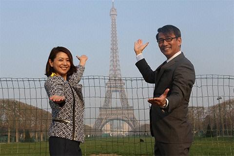 小泉今日子と中井貴一主演の『最後から二番目の恋』の主題歌は?のサムネイル画像