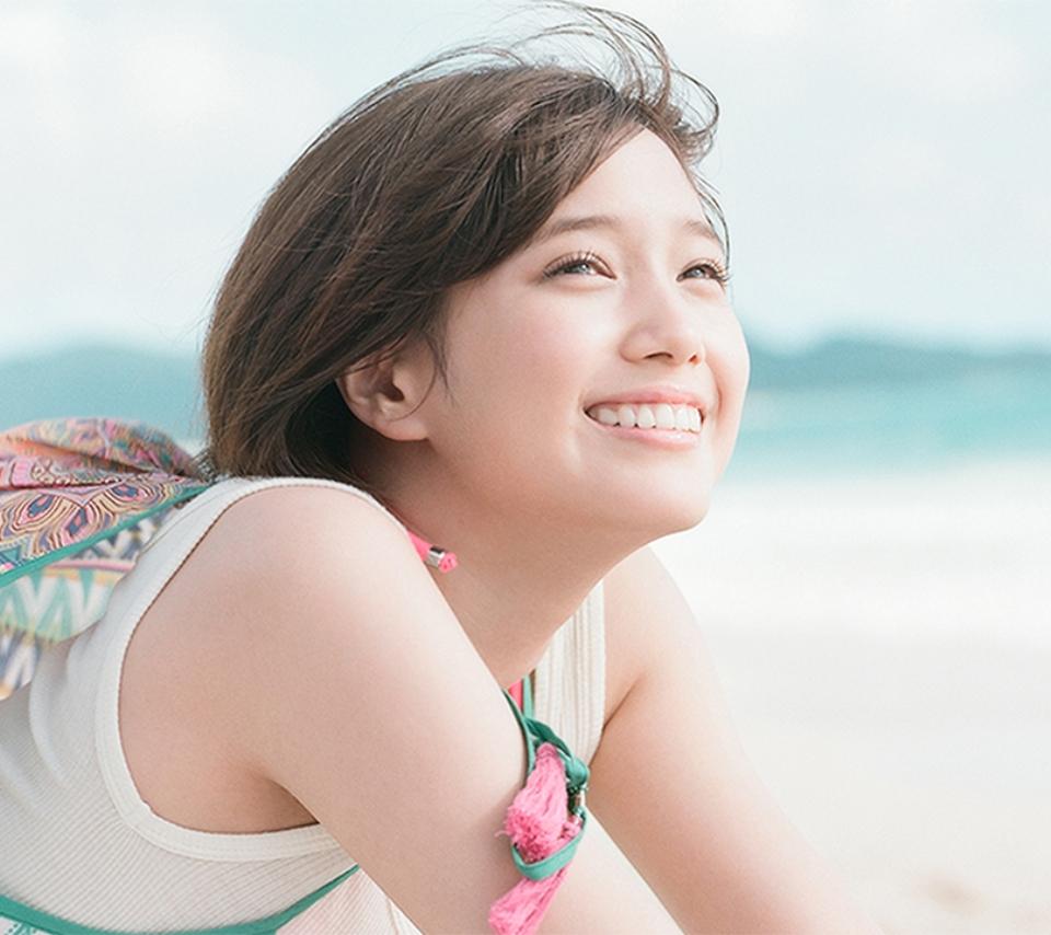 笑顔が天使すぎる本田翼さん!そんな本田翼さんに似てる人がいる?!のサムネイル画像