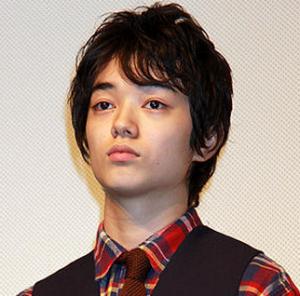 若手俳優・染谷将太の主演映画「寄生獣 完結編」最新情報!のサムネイル画像