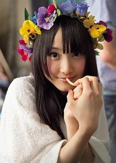 SKE48/乃木坂46の松井玲奈は性格が良い?!グループ事情の裏側は?のサムネイル画像