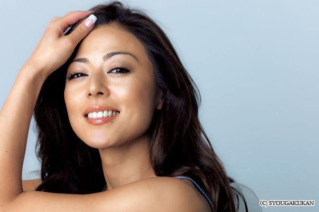 女性でタレントの武田久美子さん離婚成立。元旦那との間に一体何が?のサムネイル画像