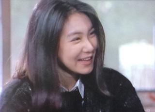 「浅野温子 若い頃 かわいい」の画像検索結果