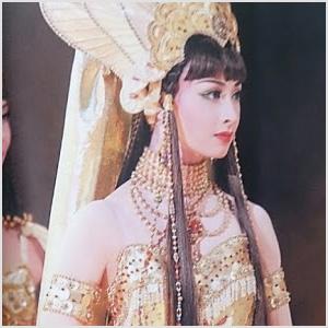 宝塚出身の芸能界屈指の美人女優・檀れいの父親との関係は?のサムネイル画像