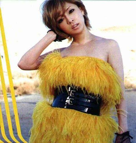 浜崎あゆみさんの今の夫って誰・・・?気になるので調べました!!のサムネイル画像