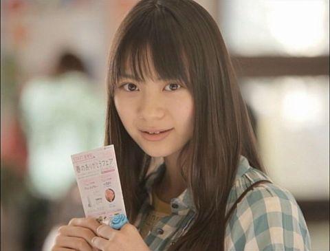 【女優】山下リオの本名や実の姉が誰か気になったので調べてみたのサムネイル画像
