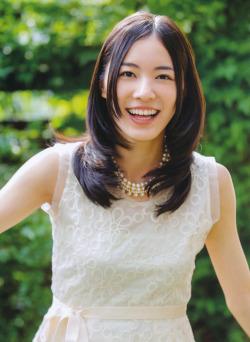 スーパー中学生!と呼ばれる松井珠理奈の水着画像を集めてみました!のサムネイル画像