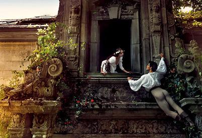 シェイクスピアの名作『ロミオとジュリエット』日本での舞台化まとめのサムネイル画像