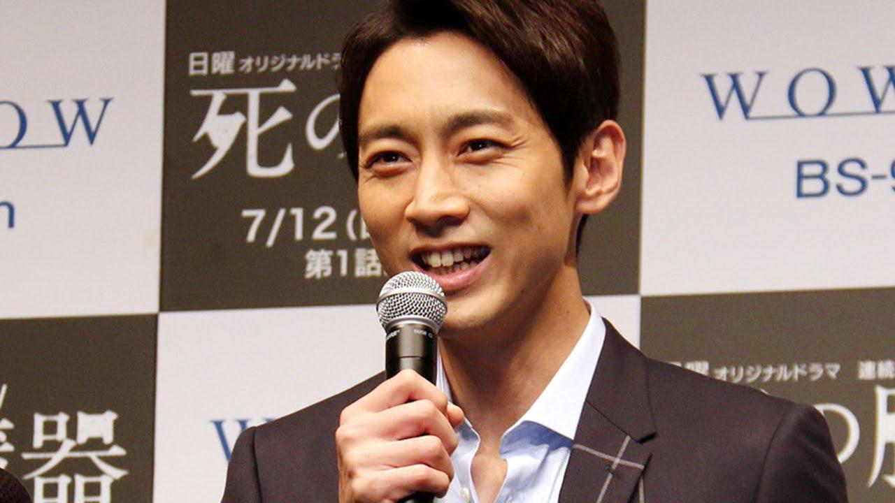 爽やかイケメン俳優・小泉孝太郎さんって結婚してるの?してないの?のサムネイル画像