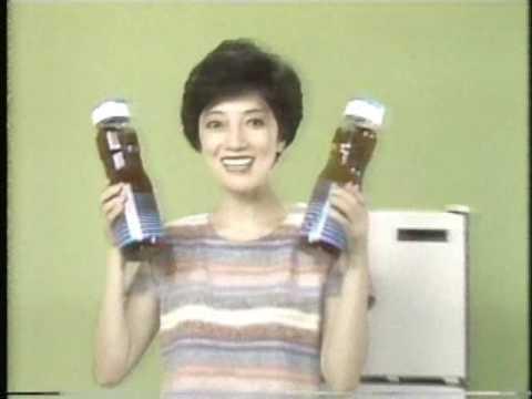 【ミネラル麦茶のcm】懐かしのcmから最近のミネラル麦茶のcmのサムネイル画像