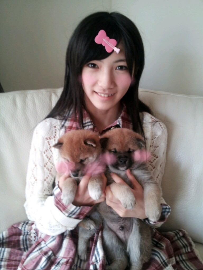 完璧主義でストイック!AKB48チーム4岡田奈々の水着画像集!のサムネイル画像