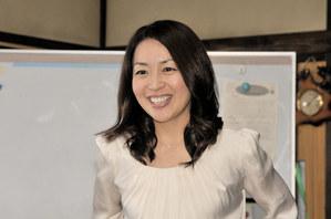 落ち着いた美人女優・酒井美紀さんの結婚相手ってどんな人?のサムネイル画像