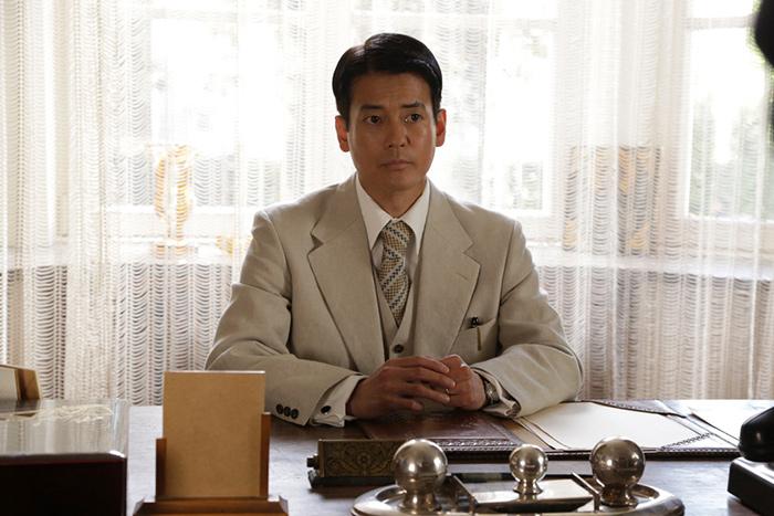 存在感抜群のベテラン実力派俳優・唐沢寿明さんの身長はいくつ?のサムネイル画像