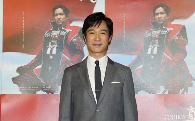 大河ドラマ『真田丸』のキャスト陣が豪華すぎ・・・!見るしかない!のサムネイル画像