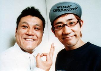 【アンタッチャブル】ザキヤマが相方・柴田とコンビ復活をしない理由のサムネイル画像