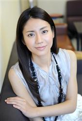 女優松下奈緒は年上が好き!?彼氏はどんな人か調べてみました!のサムネイル画像