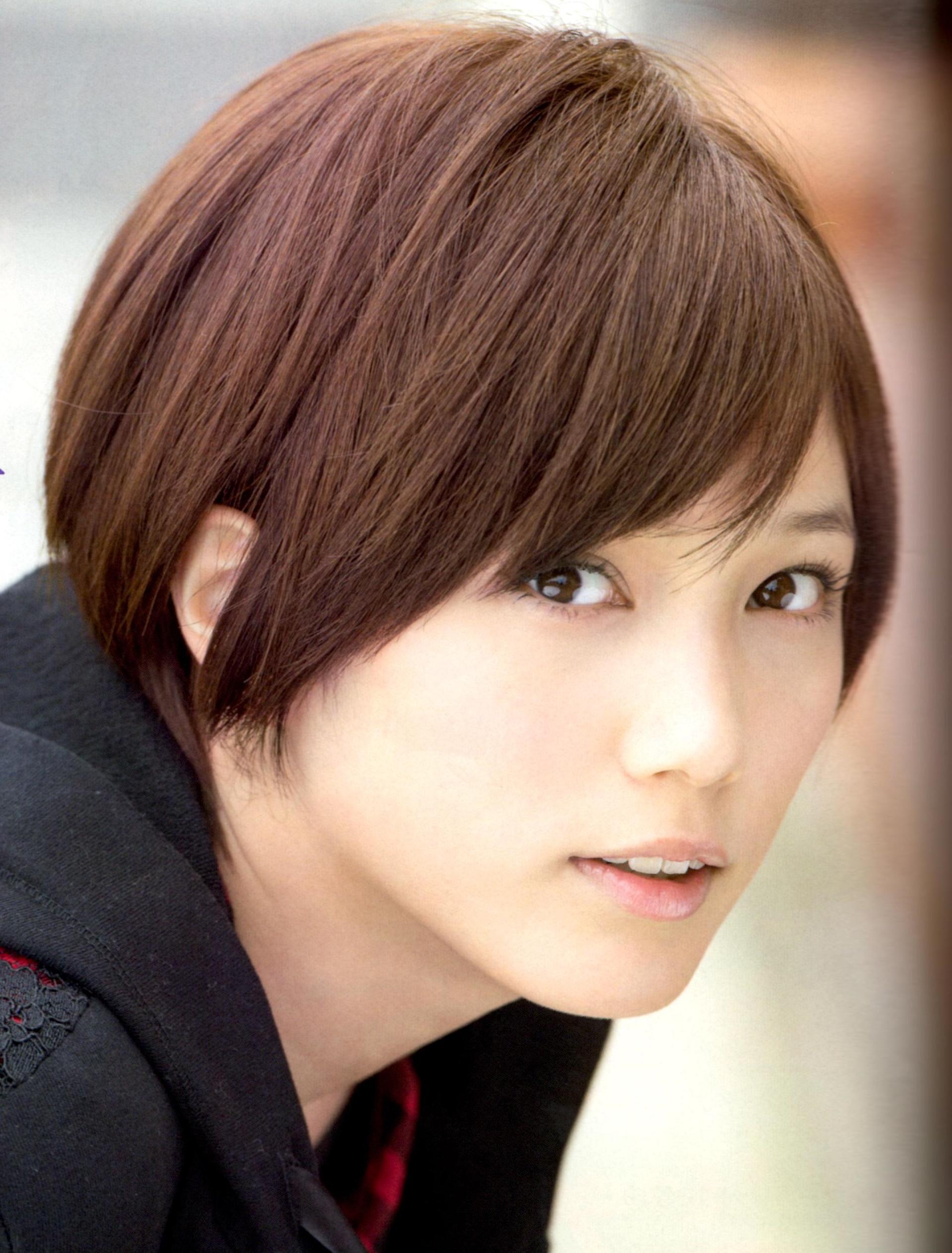 透明感のあるかわいい本田翼ちゃんのキスシーンはまじでかわいいです!のサムネイル画像