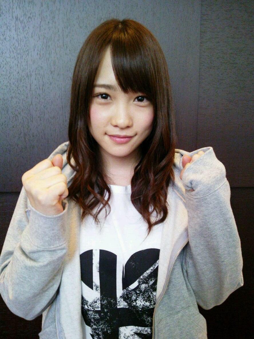 AKB48卒業発表! 川栄李奈の髪型画像まとめ~デビューから今まで~のサムネイル画像