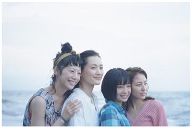 【ネタバレ】綾瀬&長澤&夏帆&広瀬「海街のdiary」の全貌とはのサムネイル画像