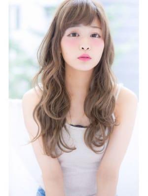 憧れの北川景子の髪型を徹底解剖!モテるヘアアレを真似しちゃおう♡の画像