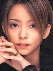 安室奈美恵さんのレアなショートヘア