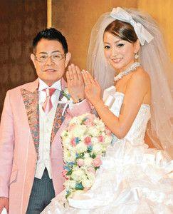 超年の差カップル!加藤茶68歳の23歳の嫁綾菜とは何者なのか?の画像