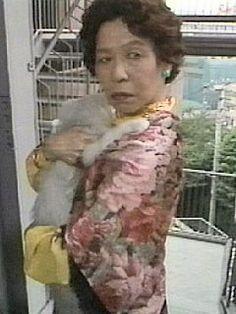 女優菅井きんが死亡したって本当!?現在は何をしているのかの画像