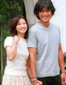 そんな森高千里さんと結婚をしたのが俳優の江口洋介さん