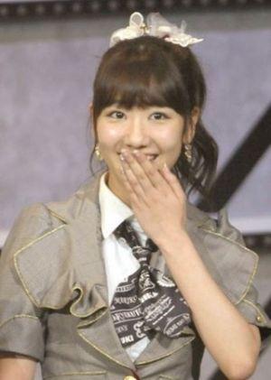 AKB48の柏木由紀さん!「フレンチ・キス」やキス動画をご紹介