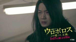 生田斗真、小栗旬が共演「ウロボロス」面白かった!ただ結末が‥の画像