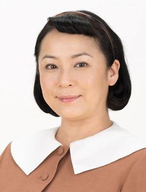 顔の肌がきれいな佐藤仁美さん