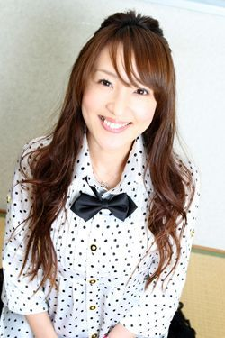 ファッションモデルの中田あすみさん