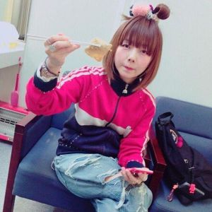 aikoはかわいい!と大人気。しか...