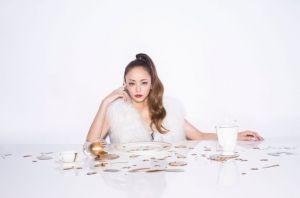 安室奈美恵2018年ファイナルツアーのライブグッズはどうなる?の画像