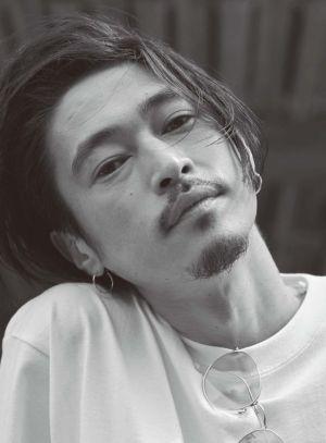 実力派俳優窪塚洋介さんのドラマ:『沈黙』でハリウッドデビュー!の画像